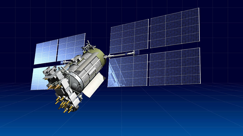 Спутник ГЛОНАСС-М